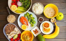 Важные принципы правильного питания при гастрите