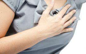 Комплекс упражнений при пониженной кислотности желудка