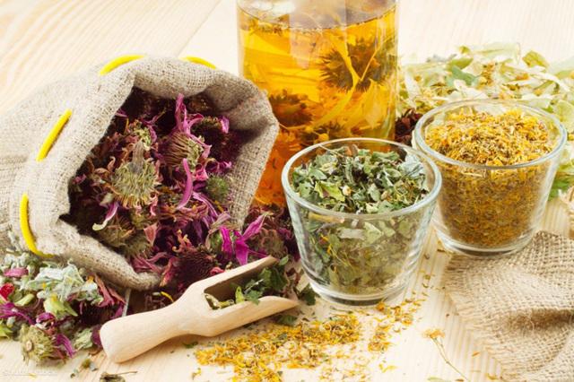 Травяные сборы при остром и хроническом панкреатите