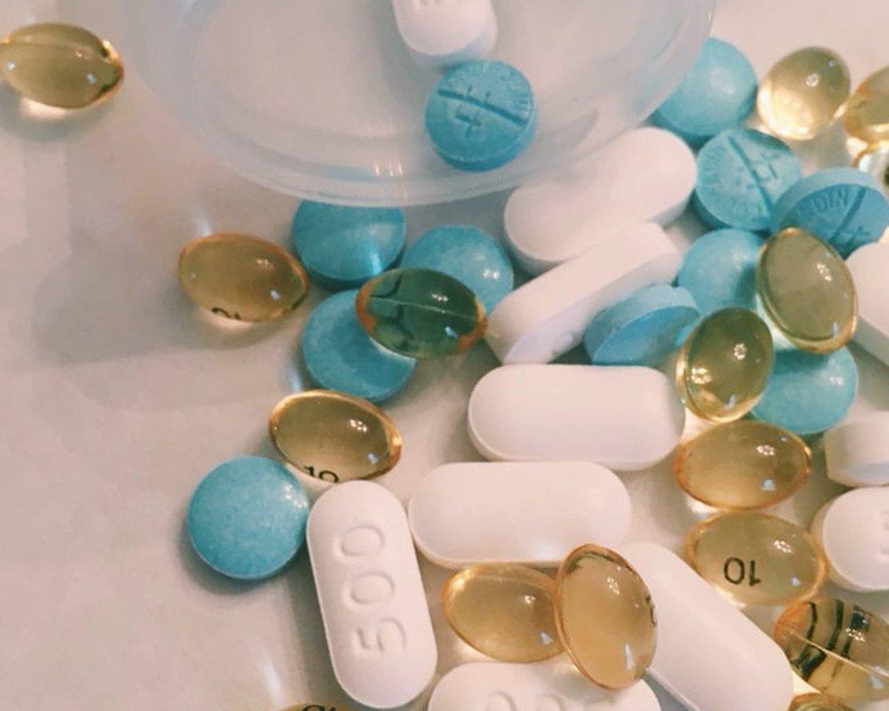 Статины могут помочь с лечением язвенного колита