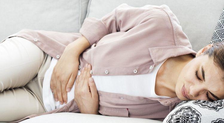 Сон и вторичный хронический панкреатит