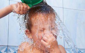 Водные закаливающие процедуры как профилактика заболеваний ЖКТ
