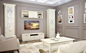 Изыски интерьера: гостиная мебель