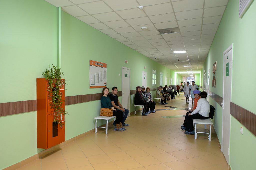 Частный медцентр или государственная поликлиника? Сравнение